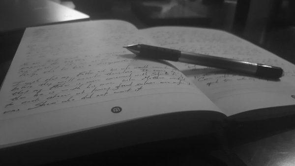 A Preacher's Pen Update