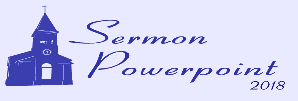 Worship 101 – Sermon PowerPoint